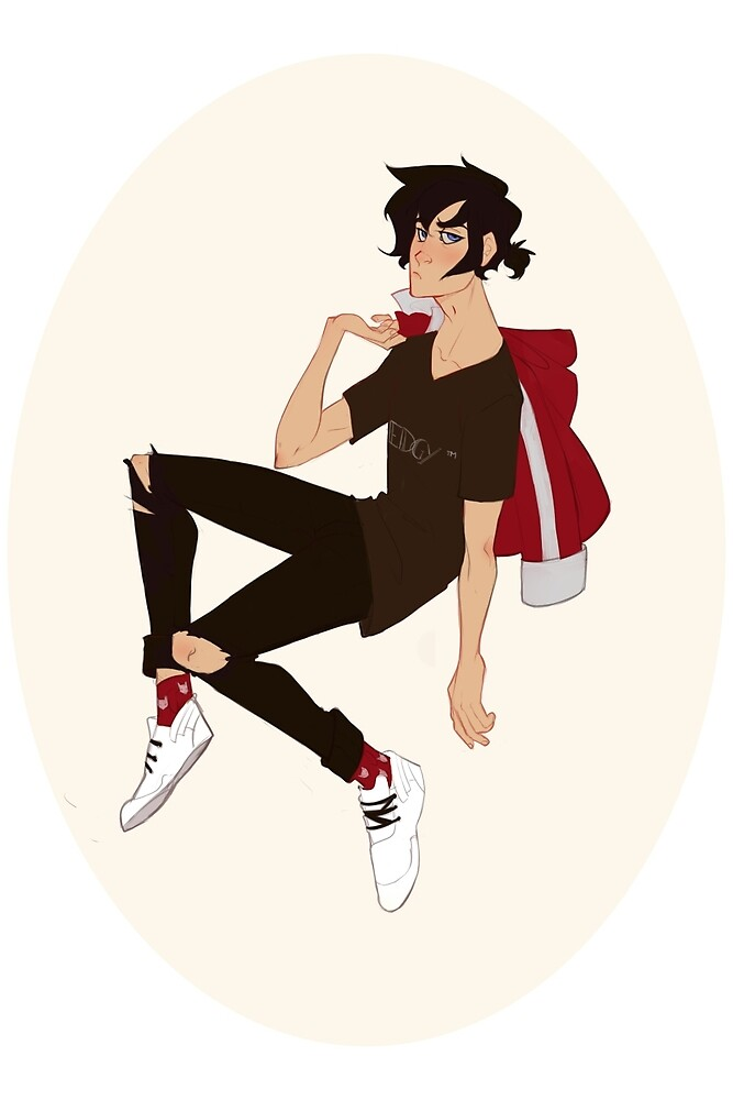 Old Keith Work by SaintOfToasters