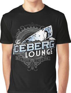 The Iceberg Lounge Graphic T-Shirt