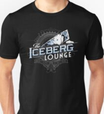 The Iceberg Lounge T-Shirt