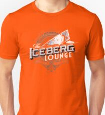 The Iceberg Lounge Unisex T-Shirt