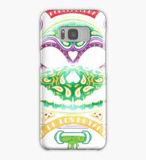 Dia De Los Mutantes Donnie Samsung Galaxy Case/Skin