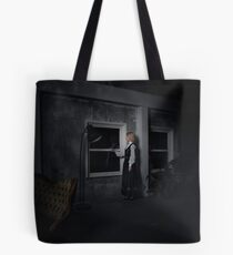 woman 1 Tote Bag