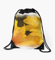 Sunrise, Sunset II Drawstring Bag