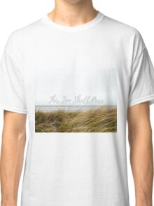 Gale Song Classic T-Shirt