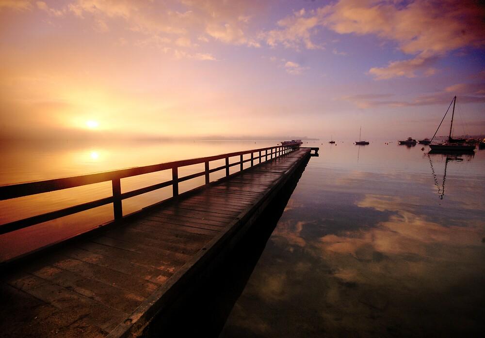 Dawn by atrei