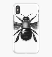 Bumble Bug iPhone Case/Skin