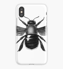 Bumble Bug iPhone Case