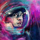 Interstellar by cheezup