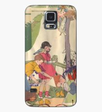 Animal Collective - Feels Case/Skin for Samsung Galaxy