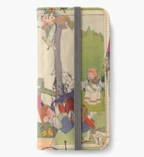 Animal Collective - Feels iPhone Wallet/Case/Skin