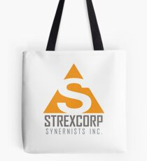 Strexcorp Synergists INC. Tote Bag