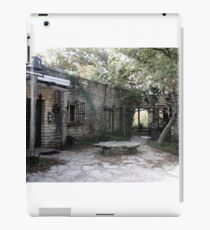 Wimberly, TX iPad Case/Skin