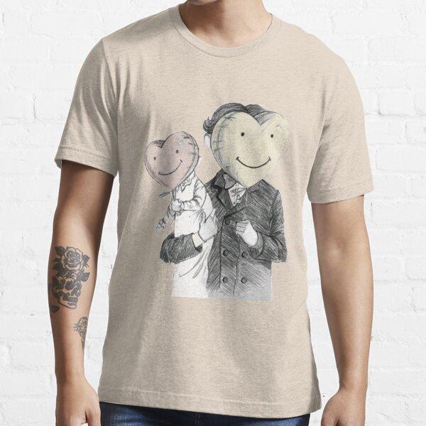 Una serie de eventos desafortunados - Lemony Snicket o IIllustration Tee Camiseta esencial