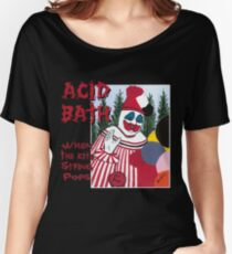 Acid Bath - When the Kite String Pops Women's Relaxed Fit T-Shirt
