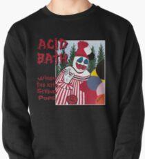 Acid Bath - When the Kite String Pops Pullover
