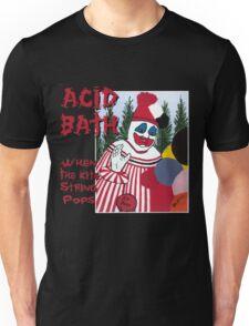 Acid Bath - When the Kite String Pops Unisex T-Shirt