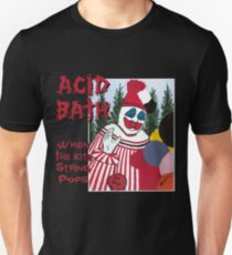 Acid Bath - When the Kite String Pops T-Shirt