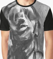 Making marks and coercing emotions iv Graphic T-Shirt