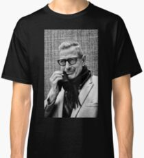 Stay Goldblum Classic T-Shirt
