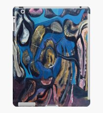 Forest Forms by Gerome Kamrowski iPad Case/Skin