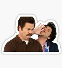 Jean Ralphio  Sticker