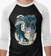 Spirits Men's Baseball ¾ T-Shirt