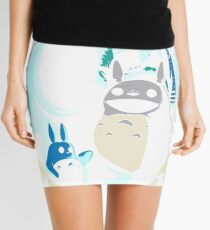 Spirits Mini Skirt