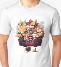 Mario and Friends - Mario Kart T-Shirt