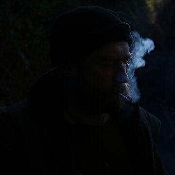 Dawn Smoker by wiebke