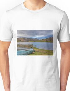 Watendlath Tarn Lake District T-Shirt