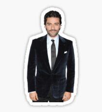 Oscar Isaac Sticker Sticker