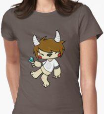 Birdoo Womens Fitted T-Shirt