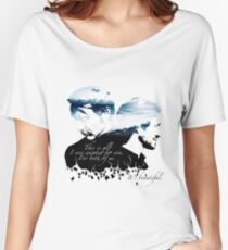 It's Beautiful - Hannibal Women's Relaxed Fit T-Shirt