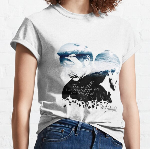 It's Beautiful - Hannibal Classic T-Shirt