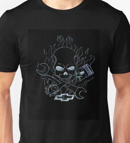 Badass Bowtie Unisex T-Shirt