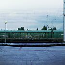Freight train by ChimpCity