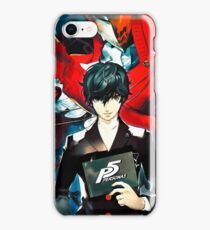 Pesona iPhone Case/Skin