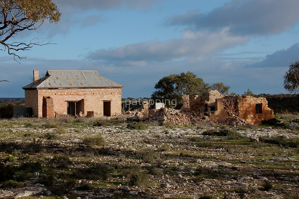 Monarto Homestead by patapping