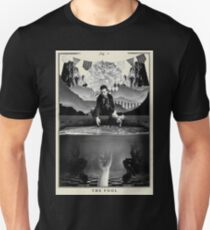 Fig. 0 - The Fool Unisex T-Shirt