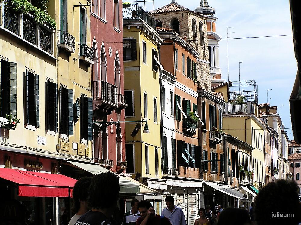 Venice 3 by julieann