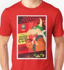 Bowser Mario Kart T-Shirt