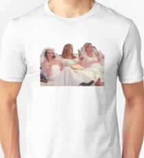 friends dresses Unisex T-Shirt