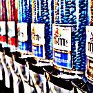 M&M&M&M&M&M&M&M&M&M&M&M by Tim Webster