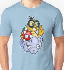 Droppin' Bombs Unisex T-Shirt