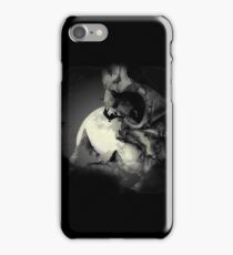 Mortal Kombat Mortal Climb iPhone Case/Skin