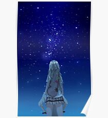 Your Lie in April Fools Poster