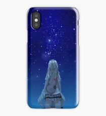 Your Lie in April Fools iPhone Case/Skin