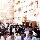 The Western Wall by Ames