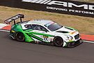 Bentley Continental GT3 by diggle