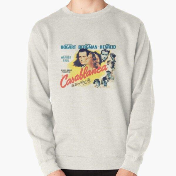 Casablanca Pullover Sweatshirt